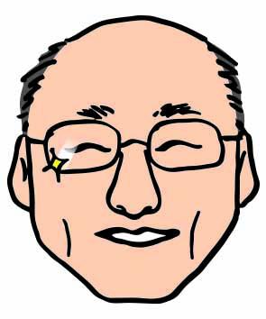 髙木信明 先生